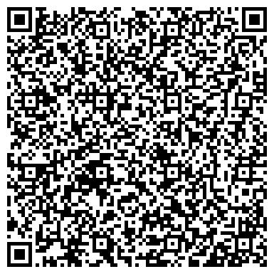 QR-код с контактной информацией организации Бондарный завод Бонпос, ООО