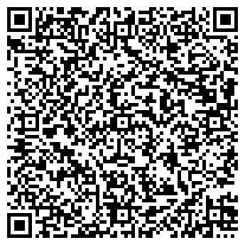 QR-код с контактной информацией организации Аквабуд, ЧП