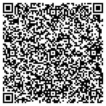 QR-код с контактной информацией организации Аква-Климат, ЧП