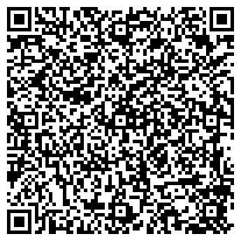 QR-код с контактной информацией организации «Полифасад-Киев»