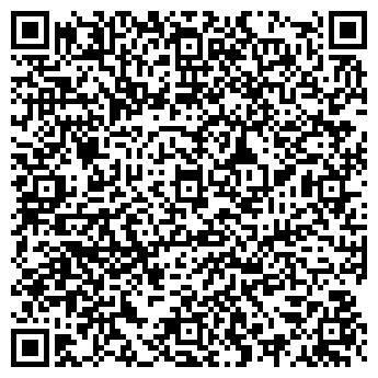 QR-код с контактной информацией организации ООО Тотал-Пак