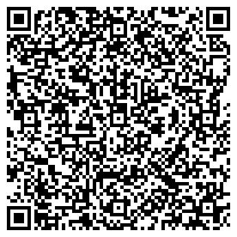QR-код с контактной информацией организации Параллель, ООО