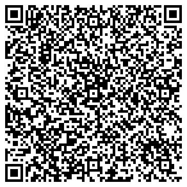 QR-код с контактной информацией организации Савил, ООО