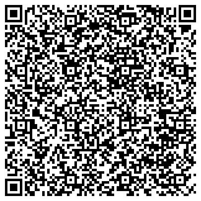QR-код с контактной информацией организации Verevka (Веревка), Интернет-магазин