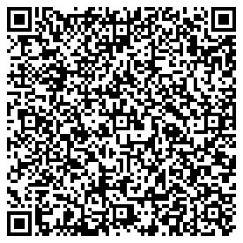 QR-код с контактной информацией организации Метр Плюс, ООО