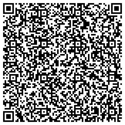 QR-код с контактной информацией организации ЮлВик, Искусственная флористика, ЧП