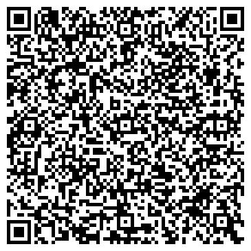 QR-код с контактной информацией организации Триада-Запад, ООО
