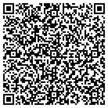 QR-код с контактной информацией организации Мидель, ООО