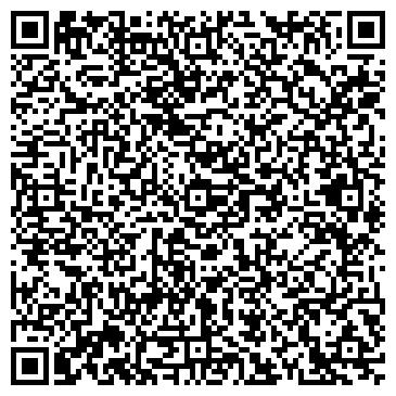 QR-код с контактной информацией организации Украинский консервный дом, ООО
