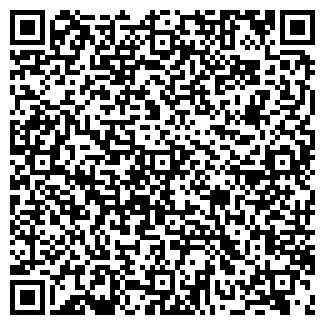 QR-код с контактной информацией организации СРК, ООО