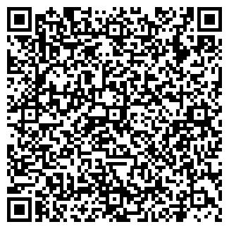 QR-код с контактной информацией организации Триумф пак, ЧП