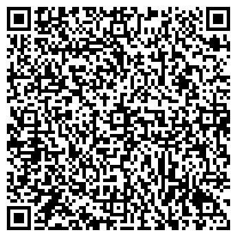QR-код с контактной информацией организации Лонопласт, ООО