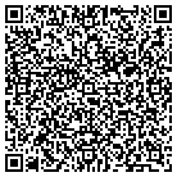 QR-код с контактной информацией организации Страпекс, ООО (Strapex)