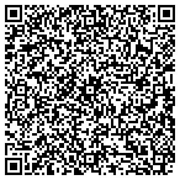 QR-код с контактной информацией организации ЦВЕТОЧНЫЙ ЦЕНТР - СЕРПУХОВ