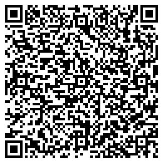 QR-код с контактной информацией организации Сенсор, ООО