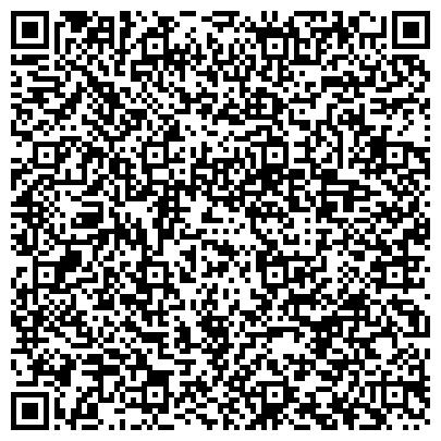 QR-код с контактной информацией организации Восточная торговая группа СКС-ПАК, ООО