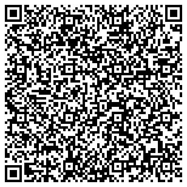 QR-код с контактной информацией организации Завод декоративной упаковки, ООО