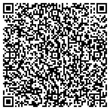 QR-код с контактной информацией организации Черноморпечать, ООО