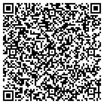 QR-код с контактной информацией организации Пакет Мастер, ООО