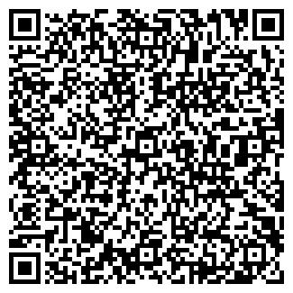 QR-код с контактной информацией организации Неском, ООО