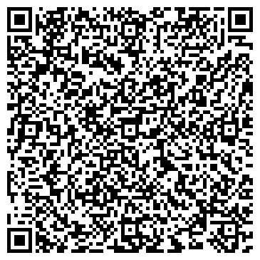 QR-код с контактной информацией организации Деливериоф, ЧП (Deliveryof)