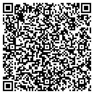 QR-код с контактной информацией организации ЗАО СОЮЗ СПТП