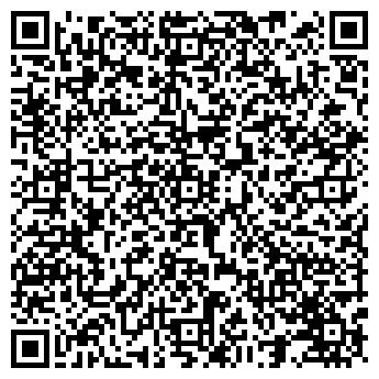 QR-код с контактной информацией организации Стив, ЧП