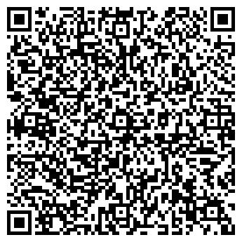 QR-код с контактной информацией организации Новопласт, ООО
