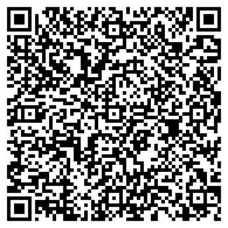 QR-код с контактной информацией организации Гедз, СПД