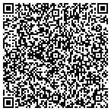 QR-код с контактной информацией организации Фрути Пак , ЧП
