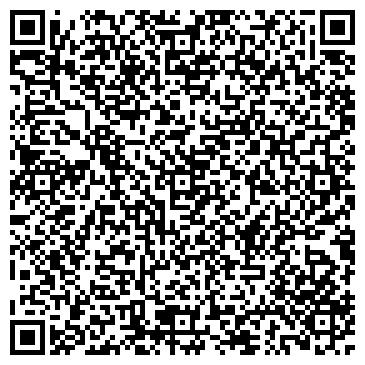 QR-код с контактной информацией организации Баркософт, ЧП