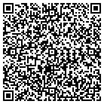 QR-код с контактной информацией организации Стеклобанка, ООО