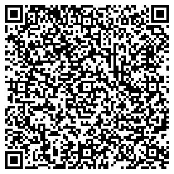 QR-код с контактной информацией организации ГУП СЕРПУХОВСКИЙ АВТОДОР