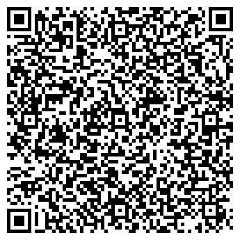QR-код с контактной информацией организации Калюжный, СПД