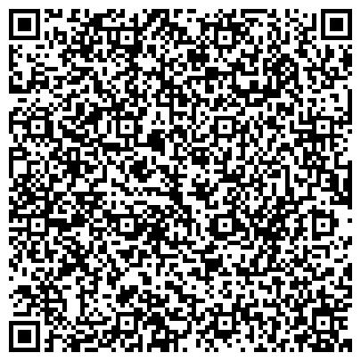 QR-код с контактной информацией организации Инвестиционная компания Гермес, ООО