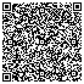 QR-код с контактной информацией организации Керамэксклюзив, ЧП