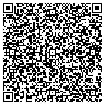 QR-код с контактной информацией организации Алчер-Бокс, ЧП