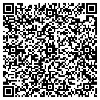 QR-код с контактной информацией организации ТС, ЧП