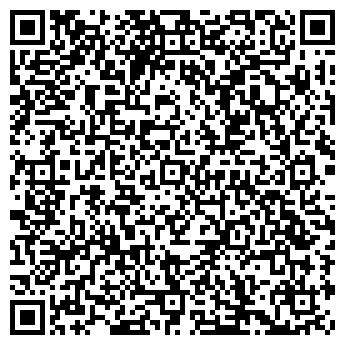QR-код с контактной информацией организации ООО АРЕАЛ СТРОЙ
