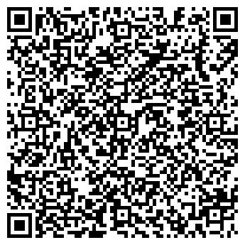 QR-код с контактной информацией организации P.P. Classic, ООО