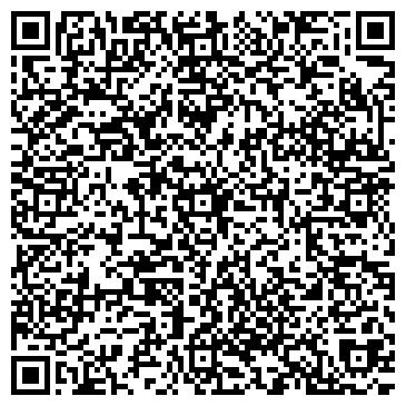 QR-код с контактной информацией организации Украгрохимхолдинг, ЧАО