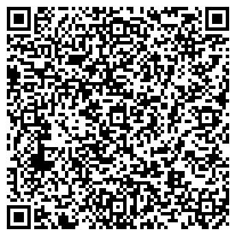 QR-код с контактной информацией организации РКрафт (RKraft), ООО