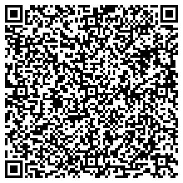 QR-код с контактной информацией организации Контур-Дельта, ООО