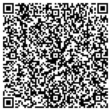 QR-код с контактной информацией организации Пено Декор, ЧП
