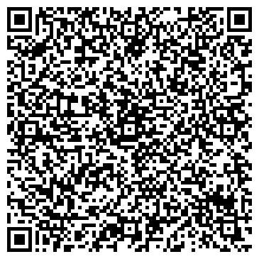 QR-код с контактной информацией организации Магнит, ЧП