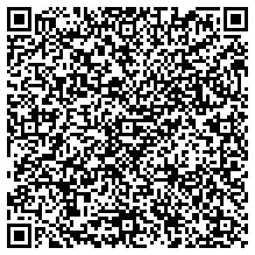 QR-код с контактной информацией организации Оуэнс-Иллинойс Украина, ДП