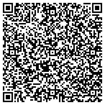 QR-код с контактной информацией организации Бучанский завод стеклотары, ООО