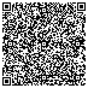 QR-код с контактной информацией организации Чубук А.И., СПД