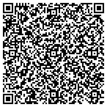 QR-код с контактной информацией организации Жокей Украина Трейдинг, ООО