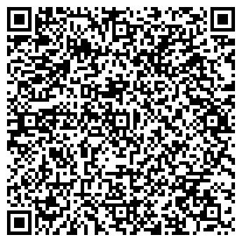QR-код с контактной информацией организации Стократ, ЧП